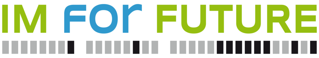 Logo of the IMforFUTURE project